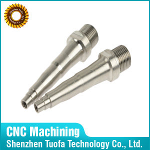 Manufacturer CNC Turning Milling Machining Motorcycle Parts
