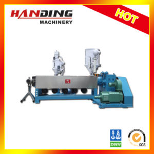 Power Cable Insulation Production Extruder