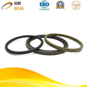 High Pressure Spno Oil Resistant Piston Rod Seal