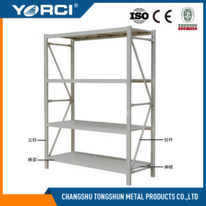 Warehouse Equipment--Light Duty Metal Steel Storage Racking System pictures & photos