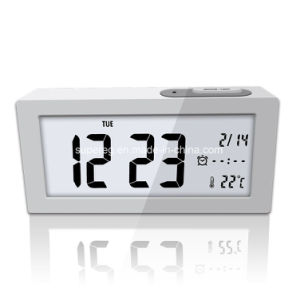 Digital Alarm Bedside Snooze and Large Display Alarm Clock pictures & photos