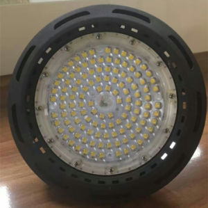 120W LED UFO High Bay for Industrial Lighting pictures & photos