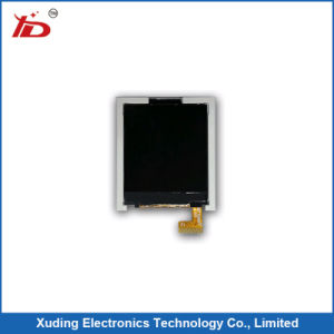 1.44``TFT Graphic Serial Custom LCD TFT with Resistive Touch Datasheet pictures & photos