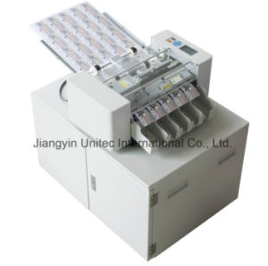 Ssa-003 (A3+-I) Fully Automatic Business Card Slitter