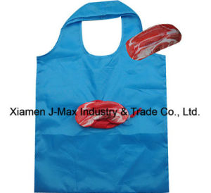 Foldable Shopping Bag, Food Meat Style, Promotion, Reusable, Tote Bags, Lightweight, Grocery Bags, Gifts, Accessories & Decoration pictures & photos