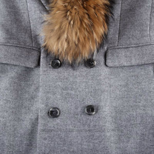 Men Fashion Leisure Outdoor Coat pictures & photos