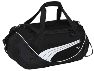 Red Outdoor Travel Gear Sport Bag, Gym Bag Yf-Tb1616 pictures & photos