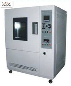Natural Ventilation Environment Aging Test Chamber