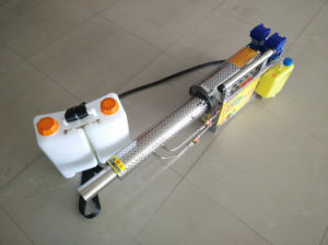 High Quality Pulsating Mist Machine pictures & photos