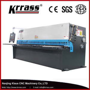Steel Metal Hydraulic Cutter Machine with Ce