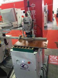 Woodworking Automatic Single Head Hinge Boring Machine F65-1j pictures & photos