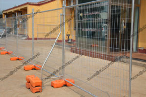 Australia Market Hot Sale Wire Mesh Temporary Fence pictures & photos
