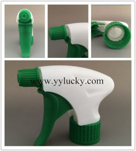 Plastic Water Hand Manual Sprayer Nozzle for Bottle Use pictures & photos