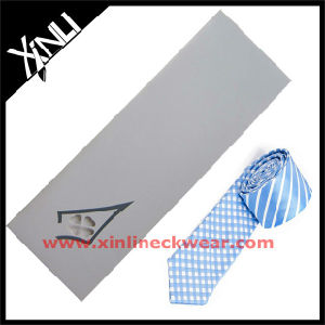Custom Paper Made Packaging Envelope Gift Necktie Box