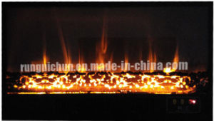 Electronic Fireplace Core