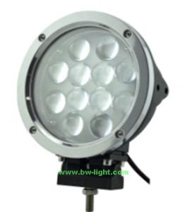 Professional Chinese LED Work Light Manufacturer, 60W CREE Work Light pictures & photos