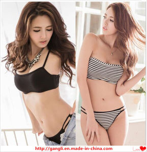 China Ladies Underwear Open Sexy Panty and Bra Sets - China Women ... 46dbf241f