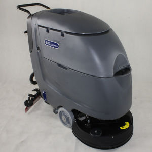 Automatic Unique Floor Scrubber in Any Color pictures & photos