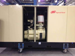 Ingersoll Rand Variable Speed Screw Air Compressors (ML250-VSD MM250-VSD MH250-VSD) pictures & photos