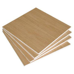 China Custom Hot Pressed Bamboo Plywood pictures & photos