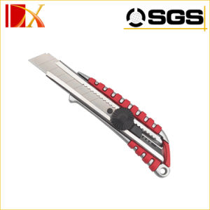 Multifunctional Utility Knife, Blades Cutter Knives and Plastic Handle
