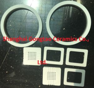 Macor Machinable Glass Ceramic Parts pictures & photos
