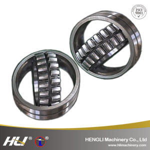 Gcr15 Spherical Roller Bearing for High Heat Applications pictures & photos