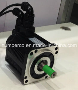 High Performance Zm 80 Series Introduction Servo Motor (0.4Kw, 1.27Nm)