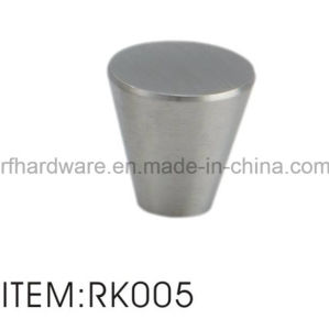 Stainless Steel Knobs Furniture Konbs