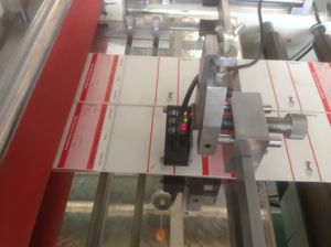 Factory Price Roll Sheet Cutting Into Pieces Machines pictures & photos