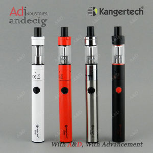 2016 Kangertech Topevod Kit with 650mAh Evod Battery and 1.7ml Topevod Clearomizer pictures & photos