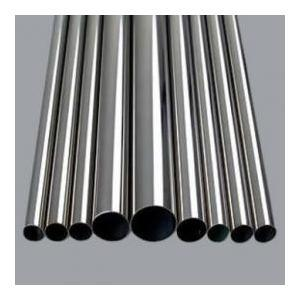 Welded Stainless Steel Pipe (201, , 22, 301, 304) pictures & photos