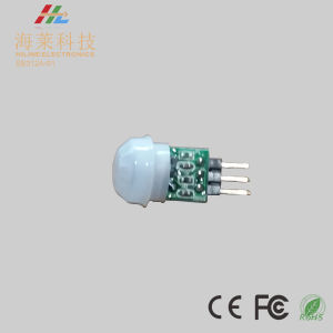 Mini Sb312A IR Motion Detector Sensor Module pictures & photos