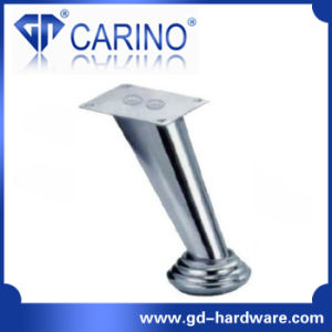 Aluminum Sofa Leg for Chair and Sofa Leg (J833) pictures & photos