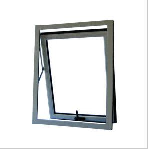 Europe Standard Aluminium Top Hung Window Aluminum Awning Window