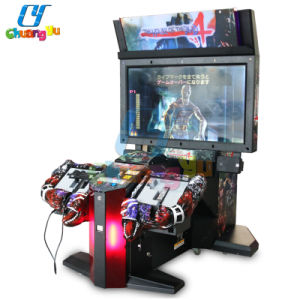 China The House Of The Dead Arcade Shooting Game Machine China