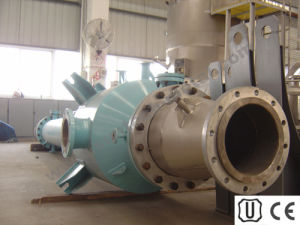 Asme U Stamp Heat Exchanger Low-Temperature Reboiler pictures & photos