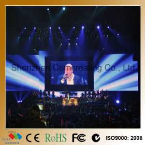 Stage Background Indoor Full Color HD P5 Rental LED Display