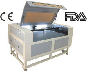 60W/80W CO2 Laser Cutter for Veneer at Competitive Price pictures & photos