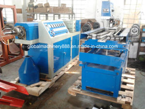 Flexible Corrugation Pipe Extrusion Machine