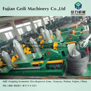Wire Rod Collection and Banding Machine pictures & photos