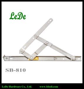 Flexible Popular Window Fastener/Stay/Hinge (SB-810)