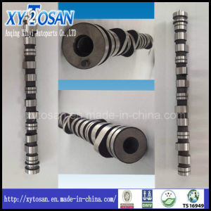 Nodural Casting Iron Camshaft Used for Nissan Z24 pictures & photos