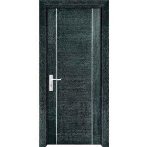 Modern Design Real Wood Veneer Door (M-MA50)  sc 1 st  MONAVISA CO. LIMITED & China Modern Design Real Wood Veneer Door (M-MA50) - China Wooden ...
