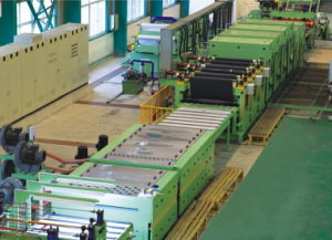 Abrasive Belt Grinding / Polishing Machine pictures & photos