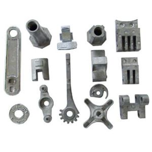 Sheet Metal Part/Aluminum Part/Steel Gate Forged Parts pictures & photos
