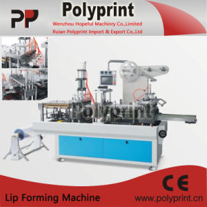 Cup Lid Forming Machine (PPBG-500) pictures & photos