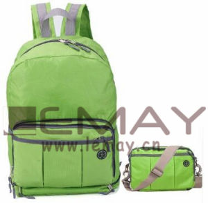 Sports Bag Ultra Lightweight Travel Waterproof Laptop Backpack for Ladies pictures & photos