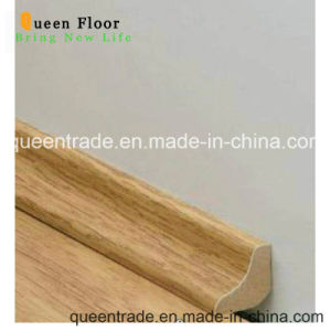 Match 8mm/12mm Skirting of Laminate