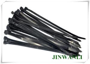 China UV-Proof 4.8X200mm Self Locking Nylon Cable Wire Zip Ties ...